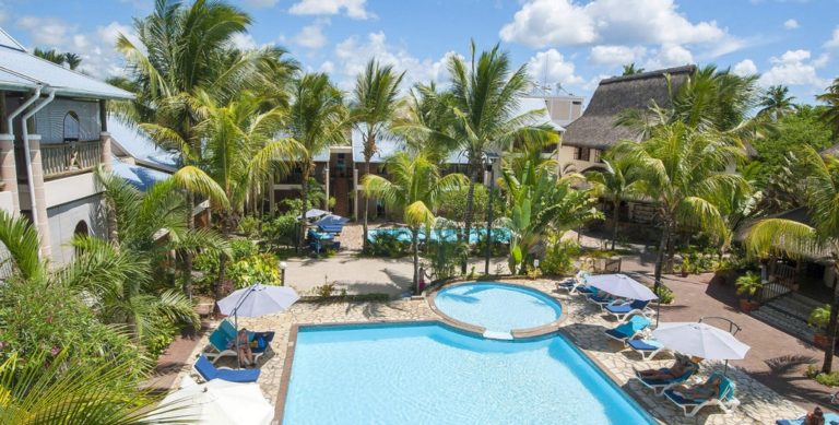 Le palmiste resort et spa