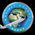 logo Marinès Voyages